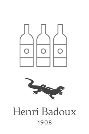 Réserve de la Fondation du Château de Chillon - rouge - 2019