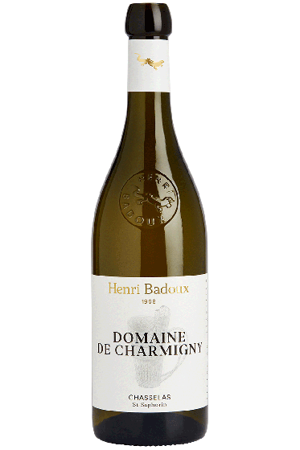 Domaine de Charmigny St-Saphorin 2020-70cl
