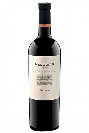 Trapiche Melodias Malbec of Mendoza Winemaker Selection - 2019 - 75 cl-75cl